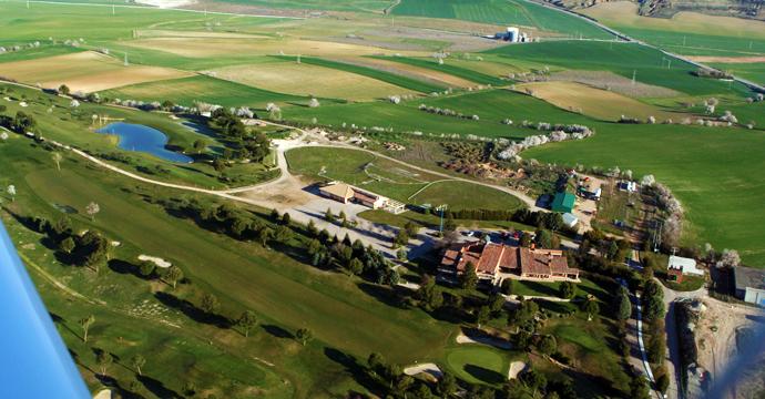 Spain Golf Courses La Galera Teetimes