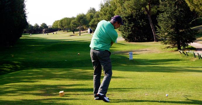Spain Golf Courses   La Galera   - Photo 2 Teetimes