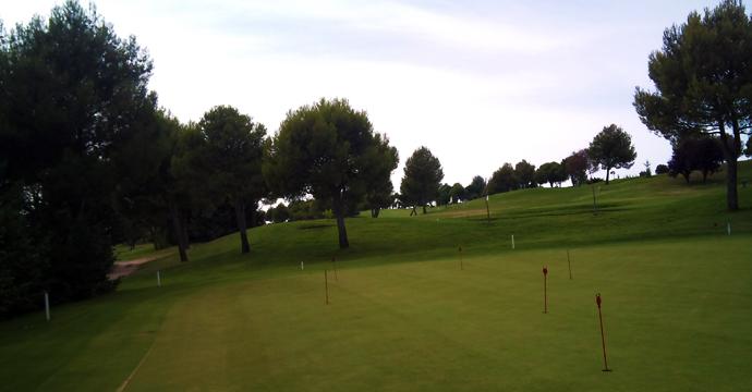 Spain Golf Courses   La Galera   - Photo 3 Teetimes
