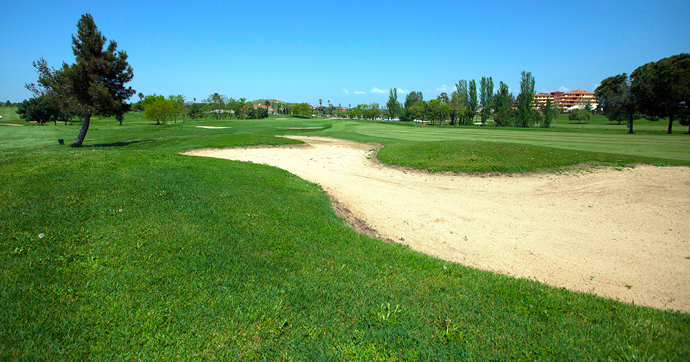 Spain Golf Guadiana Golf Course Teetimes