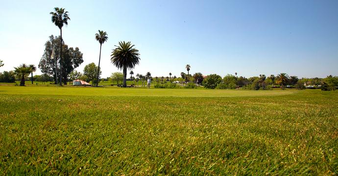 Spain Golf Guadiana Golf Course Three Teetimes