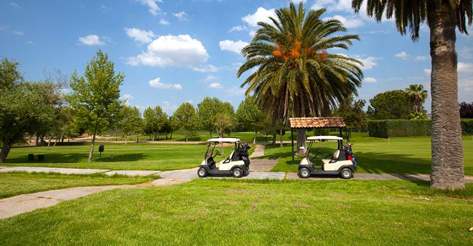 Spain Golf Courses   Guadiana   - Photo 4 Teetimes