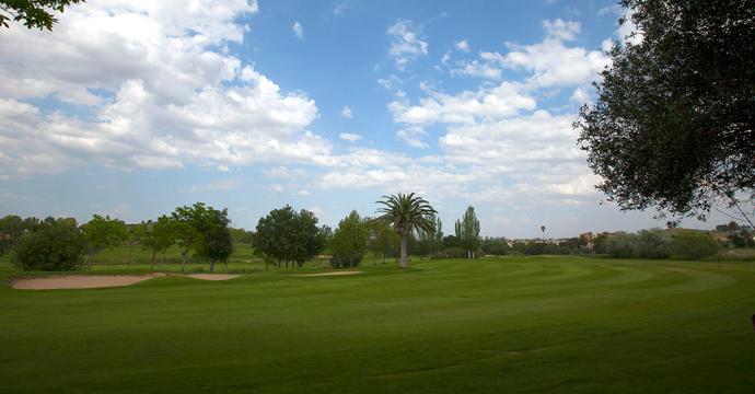 Spain Golf Courses   Guadiana   - Photo 5 Teetimes