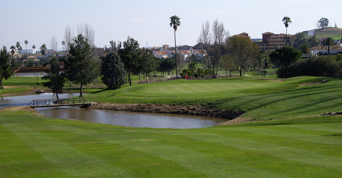 Spain Golf Courses   Guadiana   - Photo 6 Teetimes