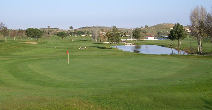 Spain Golf Courses   Guadiana   - Photo 7 Teetimes
