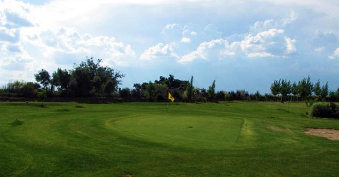 Spain Golf Las Pizarras Golf Course Two Teetimes
