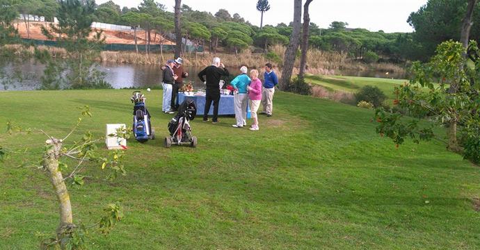 San Lorenzo Golf Course  Teetimes Golf Experience 1