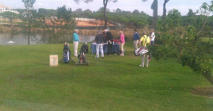 San Lorenzo Golf Course  Teetimes Golf Experience 2