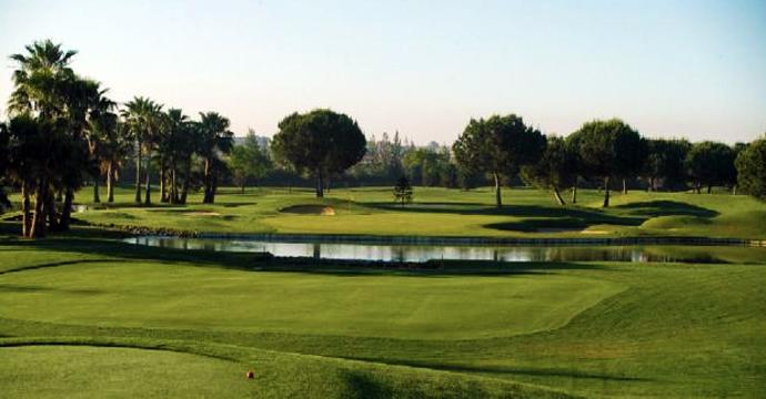 Spain Golf Courses Norba Teetimes