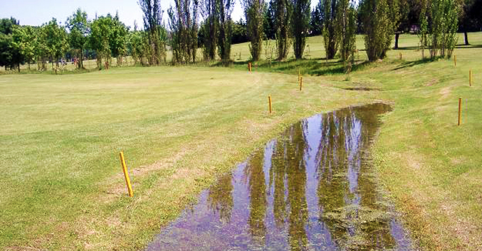 Spain Golf Norba Golf Course Three Teetimes
