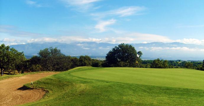 Spain Golf Talayuela Teetimes