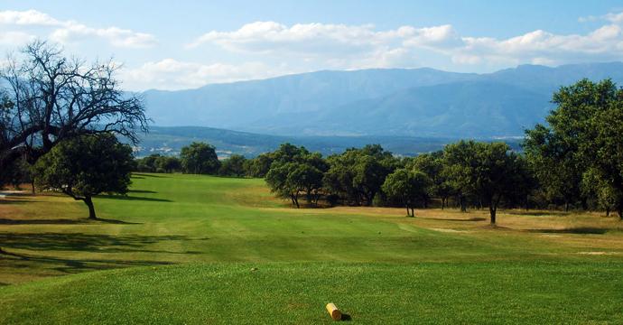 Spain Golf Talayuela Golf Course Two Teetimes
