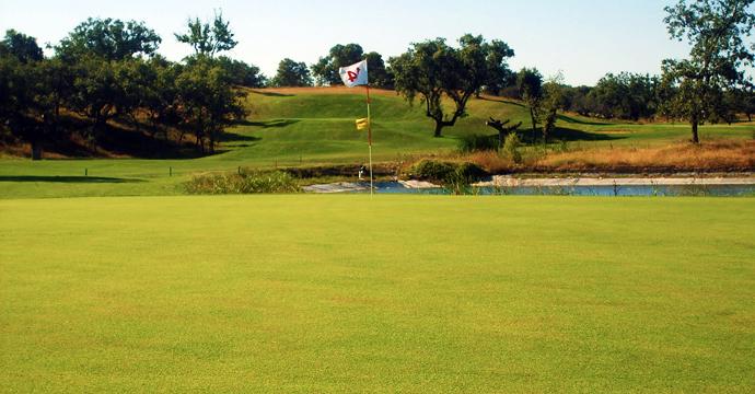 Spain Golf Courses   Talayuela   - Photo 4 Teetimes