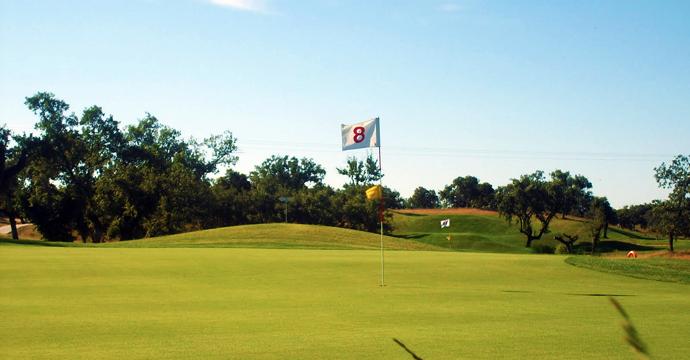 Spain Golf Courses   Talayuela   - Photo 5 Teetimes