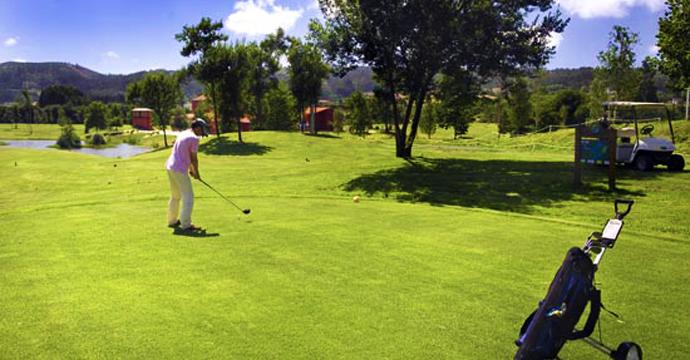 Spain Golf Courses | Campomar   - Photo 2 Teetimes