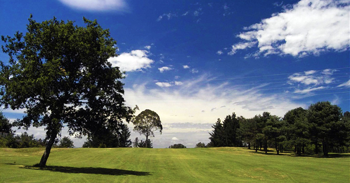 Spain Golf Courses Real Aeroclub de Santiago Teetimes