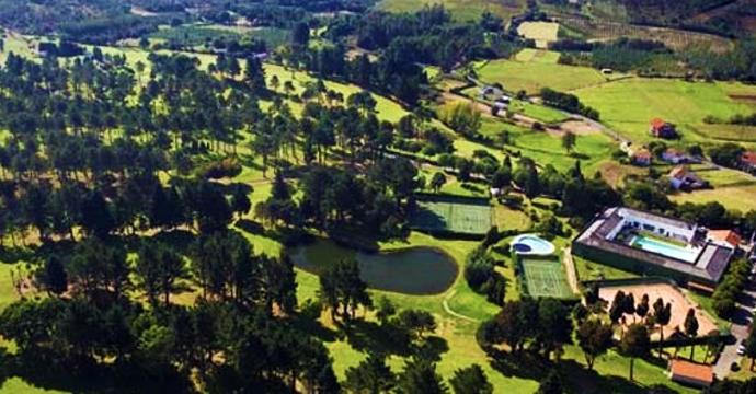 Spain Golf Courses | Real Aeroclub de Santiago   - Photo 3 Teetimes