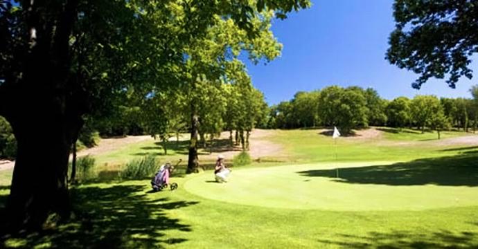 Spain Golf Courses | Lugo   - Photo 2 Teetimes