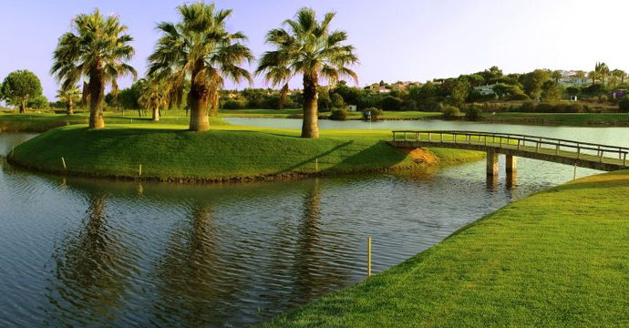 Portugal Golf Courses Pinheiros Altos Teetimes