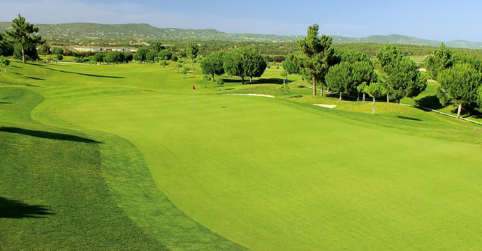 Portugal Golf Pinheiros Altos 2 Golf Rounds Three Teetimes