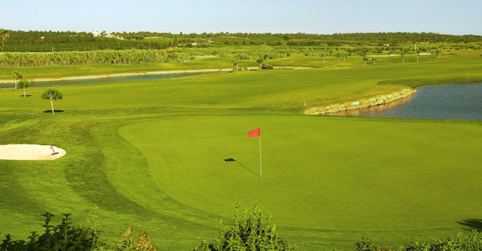Portugal Golf Pinheiros Altos 2 Golf Rounds Four Teetimes
