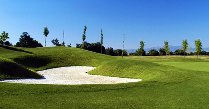 Spain Golf Courses Rioja Alta Teetimes