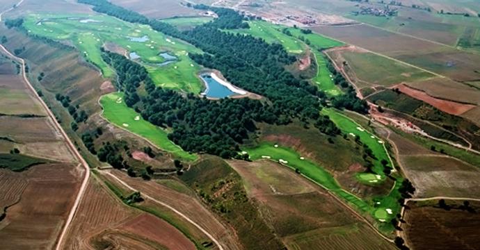 Spain Golf Rioja Alta Golf Course Two Teetimes