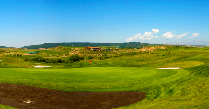 Portugal Golf Logroño Golf Course Teetimes