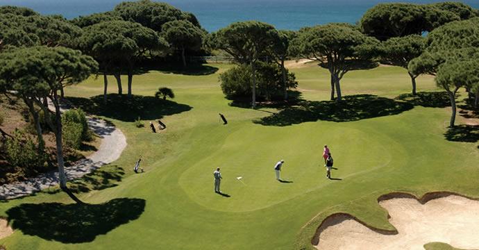 Pine Cliffs Golf