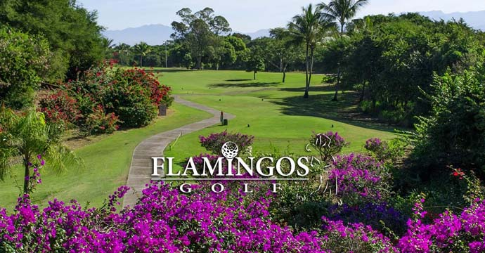 Spain Golf Flamingos Teetimes