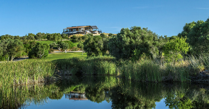 Portugal Golf Courses | Espiche   - Photo 10 Teetimes