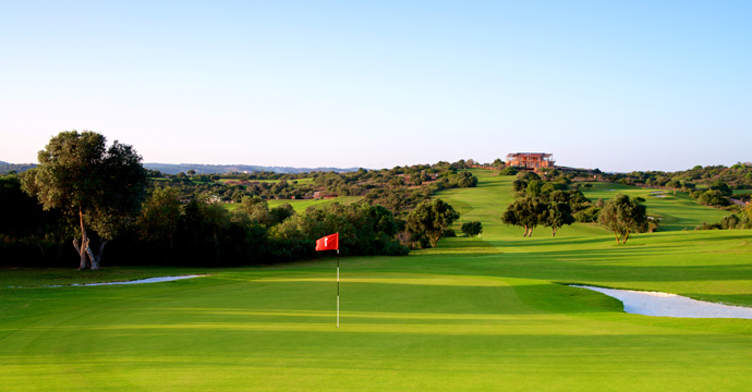 Portugal Golf Espiche 2 Golf Rounds  Two Teetimes