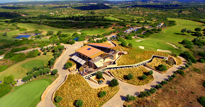 Portugal Golf Courses | Espiche   - Photo 9 Teetimes