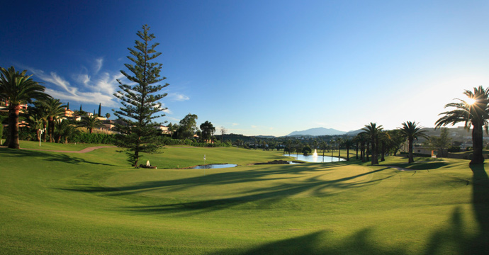 Spain Golf Courses | Los Naranjos  - Photo 19 Teetimes