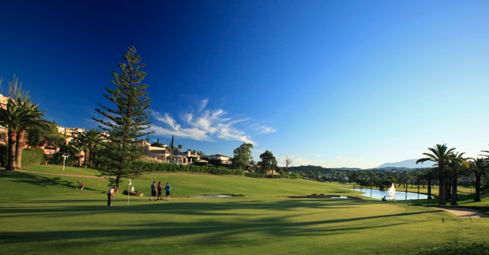 Spain Golf Courses | Los Naranjos  - Photo 20 Teetimes