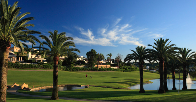 Spain Golf Courses | Los Naranjos  - Photo 5 Teetimes