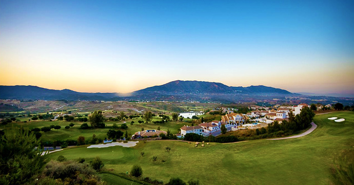 Spain Golf La Cala Europa Golf Course Teetimes
