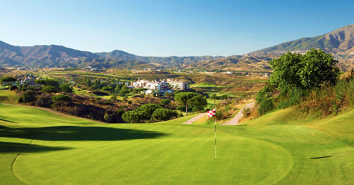 Spain Golf Play with Amigos - 4 Players with 2 Buggies Two Teetimes