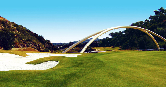 Spain Golf La Cala 3 Golf Courses Passport Two Teetimes