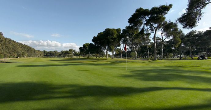 Spain Golf Courses | Parador de Malaga - Photo 11 Teetimes