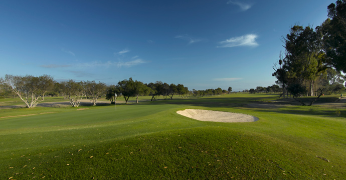 Spain Golf Courses | Parador de Malaga - Photo 16 Teetimes