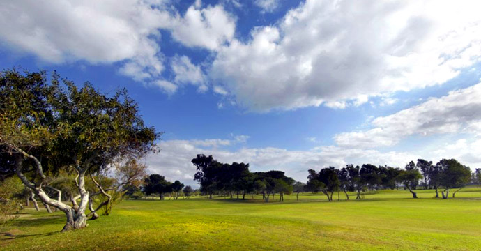 Spain Golf Courses | Parador de Malaga - Photo 2 Teetimes