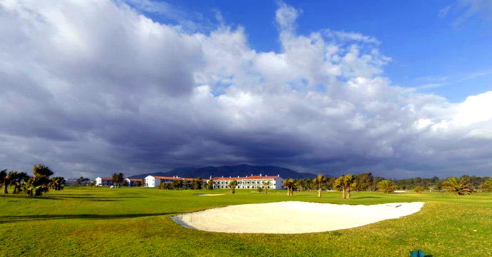 Spain Golf Courses | Parador de Malaga - Photo 3 Teetimes
