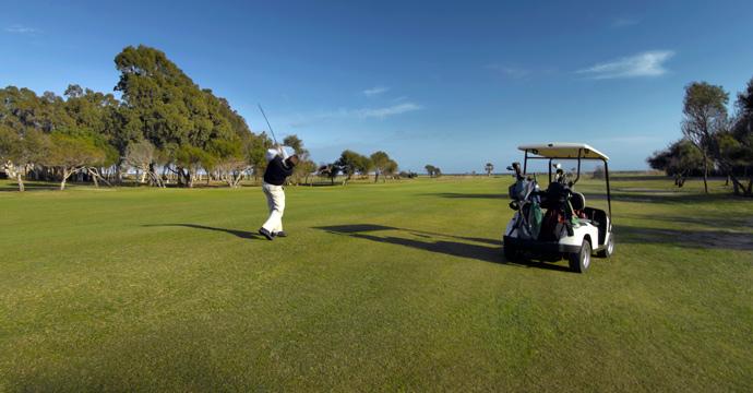 Spain Golf Courses | Parador de Malaga - Photo 4 Teetimes