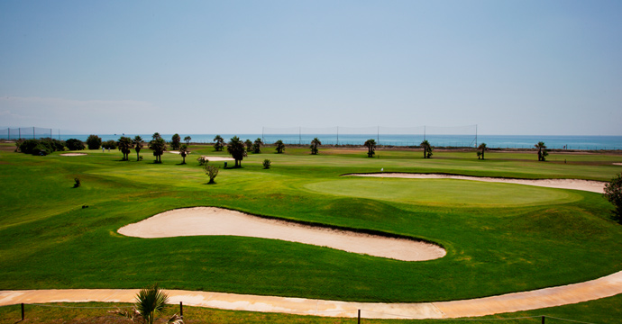 Spain Golf Courses | Parador de Malaga - Photo 7 Teetimes