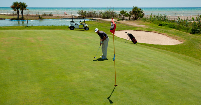 Spain Golf Courses | Parador de Malaga - Photo 8 Teetimes