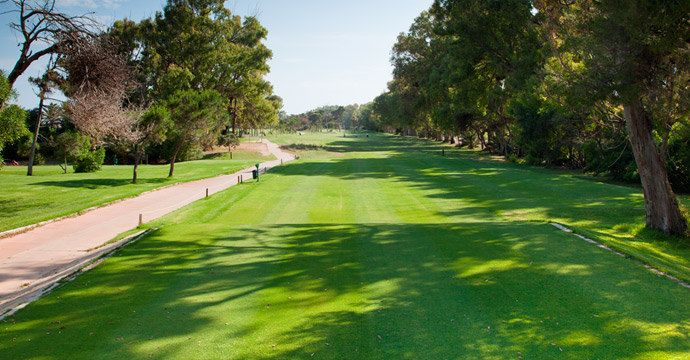 Spain Golf Courses | Parador de Malaga - Photo 9 Teetimes