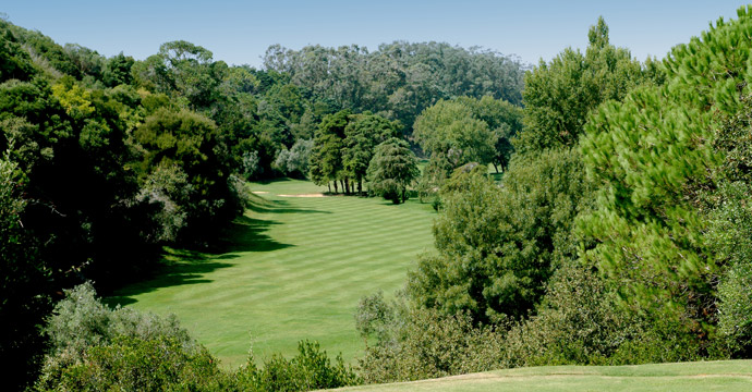 Portugal Golf Courses | Lisbon Sports Club - Photo 3 Teetimes