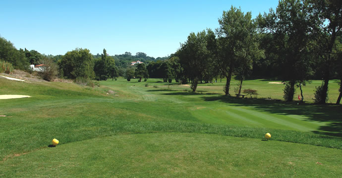 Portugal Golf Courses | Lisbon Sports Club - Photo 5 Teetimes