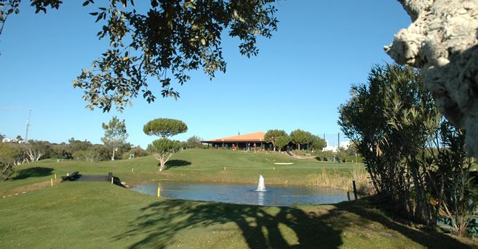 Portugal Golf Balaia Golf Course Teetimes